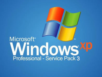 WINDOWS XP SP3 MSDN原版 中文安装版
