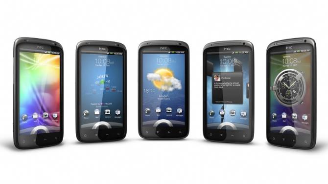 HTC 安卓4.0系统APK文件作用及是否可删除说明