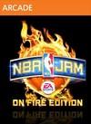 XBLA NBA嘉年华 火热版 金手指