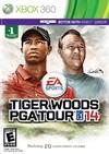 泰格伍兹高尔夫球巡回赛14 金手指 JAKASS +3 汉化版