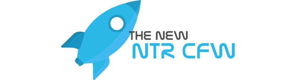 3DS自制系统 NTR CFW 20191116 更新BootNTR Selector v2.13.2