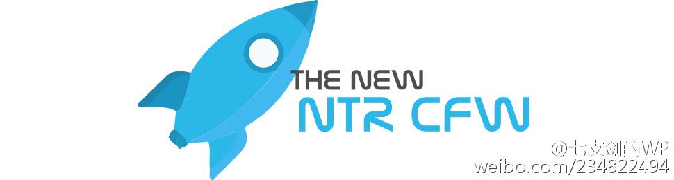 3DS自制系统 NTR CFW 20201123 更新 BootNTR Selector v2.13.4